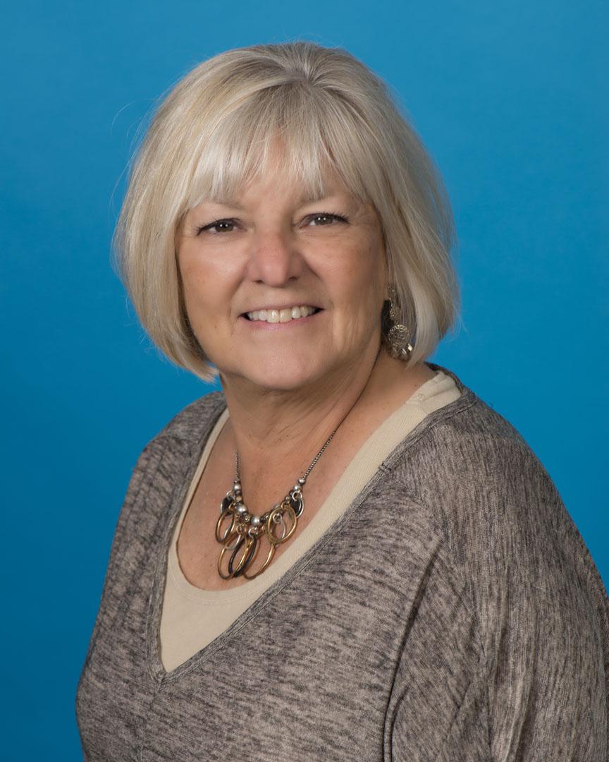 Lynn McIntosh